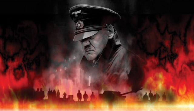 """Pe """"Harta Terorii"""", dacă Hitler a fost doar un """"pion""""... care au fost regii?"""