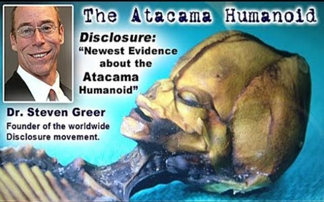 O declarație ce confirmă teoria răpirilor extraterestre... sau poate că nu?!
