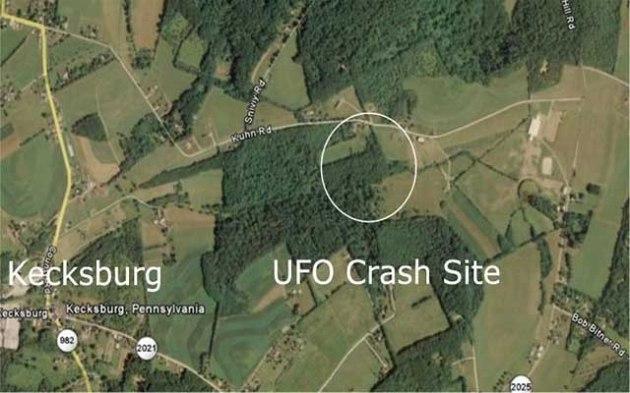 """Un obiect misterios """"cade"""" din cer... nu e nici avion și nici meteorit..."""