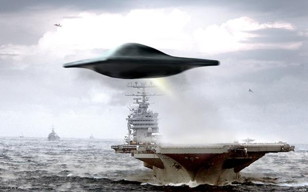 OZN-ul, este tehnologie extraterestră, sau proiect militar secret?