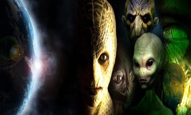 Reptilienii și planul lor de înrobire a umanității