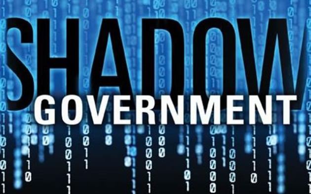 Guvernul din Umbră, Guvernul Mondial Secret. Două denumiri, aceeași identitate