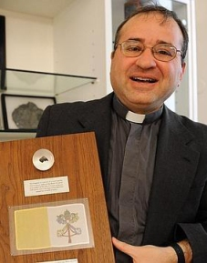 Jose Gabriel Funes