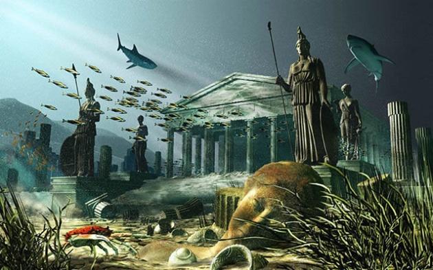 Civilizația atlantă