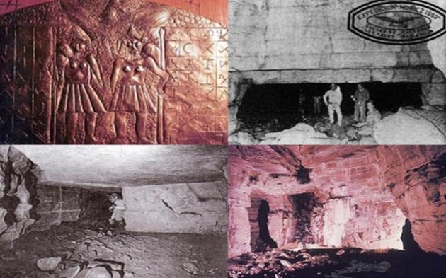 Expediția din 1975