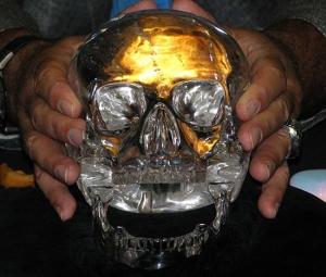 1.Cranii cristal