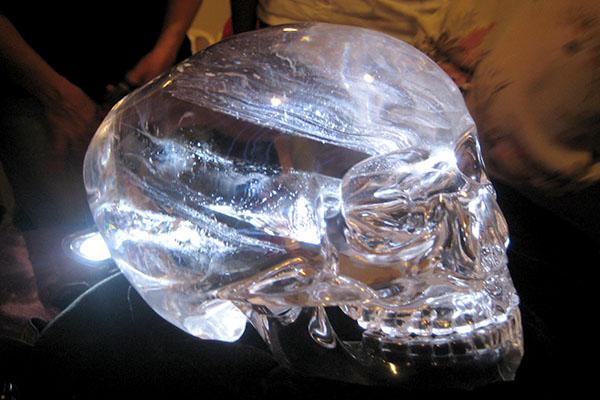 2.Cranii cristal