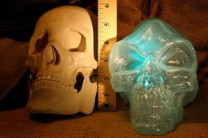 3.Cranii cristal