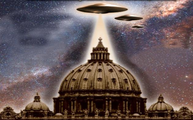 1.Exista extraterestrii