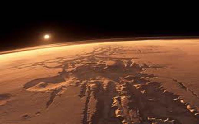1.Marte
