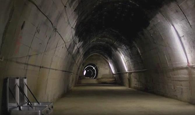 Buc 04 - Tunel CC