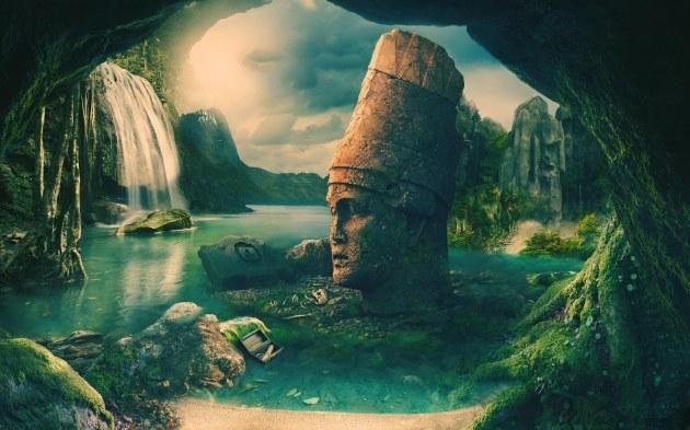 Foto 02 - Atlantis