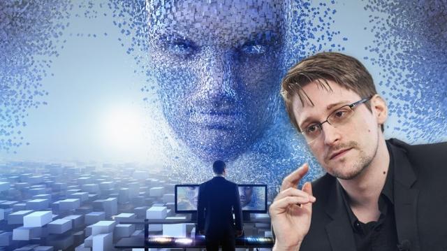 """Edward Snowden: Guvernele se folosesc de COVID-19 pentru a ne """"monitoriza așa cum nu au mai făcut-o niciodată"""""""